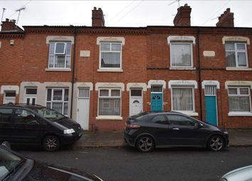 3 bed terraced house for sale in Lonsdale Street, Leicester LE2