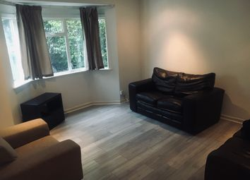 Thumbnail 6 bed town house to rent in Bredgar Road, London, Tuffnel Park