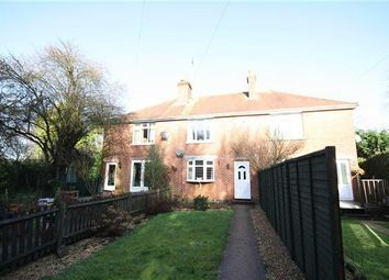 Thumbnail 2 bed terraced house to rent in Funtley Lane, Fareham