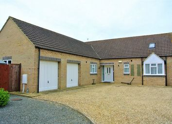 Thumbnail 4 bed detached bungalow for sale in Ousemere Close, Billingborough, Lincolnshire