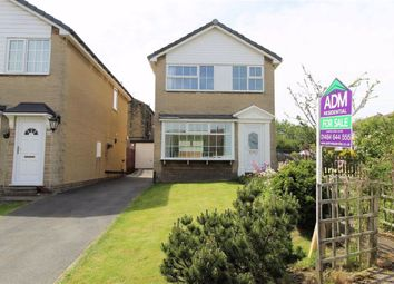 3 bed detached house for sale in Richmond Court, Cowlersley, Huddersfield HD4
