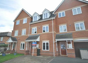 Thumbnail 4 bed terraced house to rent in Peak View, Malvern