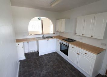 Thumbnail 2 bed property to rent in Jubilee Terrace, Plymouth