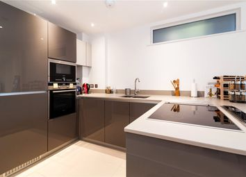 Thumbnail 2 bed flat to rent in The Spectrum Buildings, East Road, London