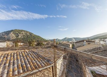 Thumbnail 2 bed town house for sale in Spain, Mallorca, Pollença, Pollença Pueblo