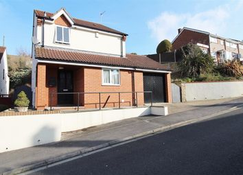 Thumbnail 4 bed detached house for sale in Dundridge Lane, Hanham, Bristol