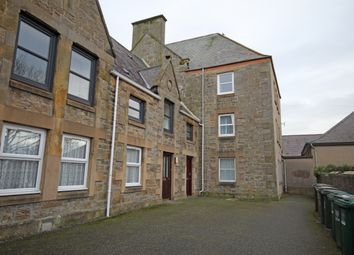 Thumbnail 1 bed flat for sale in 30 Pringle Court, Buckie