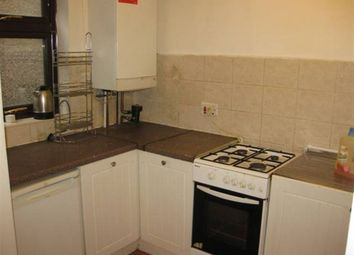 Thumbnail 1 bed flat to rent in Albion Road, Hounslow