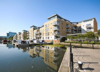 Thumbnail 2 bedroom flat for sale in Adams Quarter, Brentford