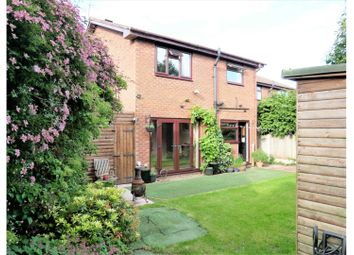 3 bed detached house for sale in Sandyfield Road, Northwood, Stoke-On-Trent ST1