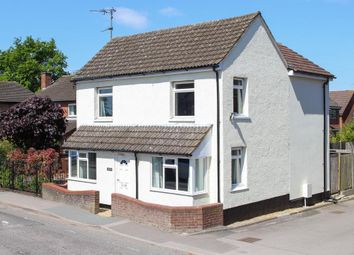 Thumbnail 3 bed detached house for sale in Marsworth Road, Pitstone, Leighton Buzzard