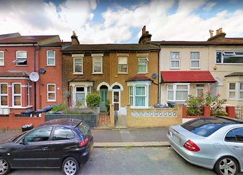 Thumbnail 4 bed terraced house to rent in Granville Road, Walthamstow, London