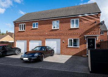 2 bed detached house for sale in Biddlesden Road, Yeovil BA21