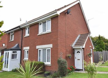 1 bed terraced house to rent in Florentine Way, Waterlooville PO7