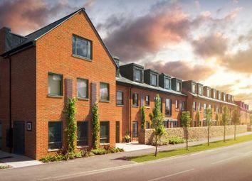 Thumbnail 2 bed flat for sale in St. Margarets Way, Midhurst
