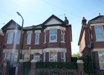 Thumbnail 5 bedroom property to rent in Newcombe Road, Shirley, Southampton