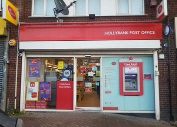 Retail premises for sale in 306 Haunch Lane, West Midlands B13