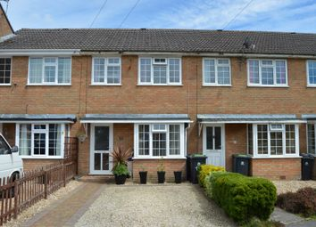 3 bed terraced house for sale in Blackmore Road, Shaftesbury SP7