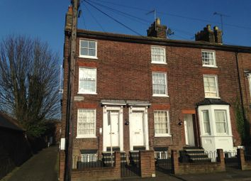 Thumbnail Studio for sale in Icknield Street, Dunstable