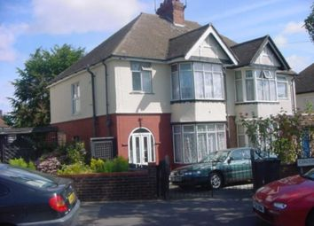 Thumbnail Room to rent in Carlton Crescent, Luton