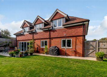 Vigus Close, Winchester, Hampshire SO23. 4 bed detached house for sale