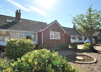 Thumbnail 2 bed bungalow for sale in Richmond Road, Chorley