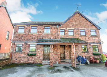 2 bed flat for sale in Coach House Mews, Bridge Street, Preston, Lancashire PR3