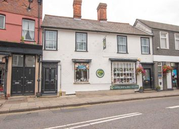 Thumbnail 2 bed flat to rent in High Street, Great Dunmow