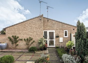 Thumbnail 1 bed bungalow for sale in Finchfield, Peterborough