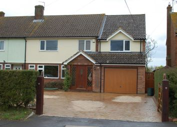 Thumbnail 4 bed property to rent in Winslow Road, Wingrave