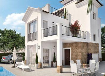 Thumbnail 3 bed villa for sale in La Cala Torrevieja, Torrevieja, Alicante, Valencia, Spain