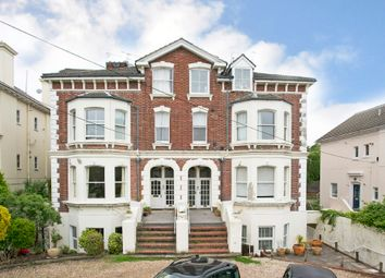 Thumbnail 3 bed flat for sale in Woodbury Park Road, Tunbridge Wells