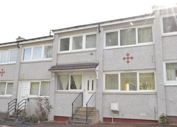 Thumbnail 2 bed terraced house for sale in North Dryburgh Road, Coltness, Wishaw
