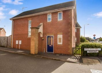 Thumbnail 3 bed detached house for sale in George Orton Court, Burton-On-Trent