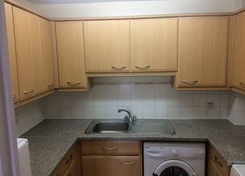 Thumbnail 1 bed flat to rent in Forest Road, Walthamstow