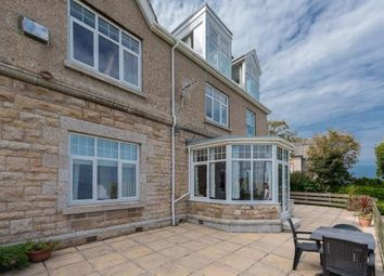 Thumbnail 2 bed flat for sale in Bishops Road, St.Ives, Cornwall