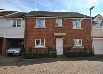 Baden Powell Close, Great Baddow, Chelmsford CM2. 4 bed property for sale