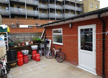Thumbnail 3 bed terraced house for sale in Saxon Road, Southall, Middlesex