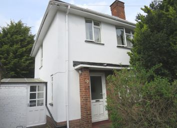 Thumbnail 4 bed terraced house for sale in Clarke Way, Watford