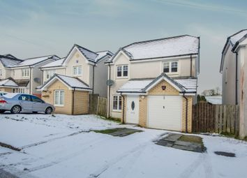 Thumbnail 3 bed detached house for sale in Main Street, Patna, Ayr