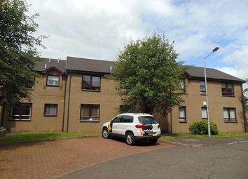 Thumbnail 2 bed flat to rent in Park Road, Hamilton, Lanarkshire