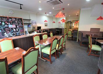 Thumbnail Restaurant/cafe to let in Heath Road, Twickenham