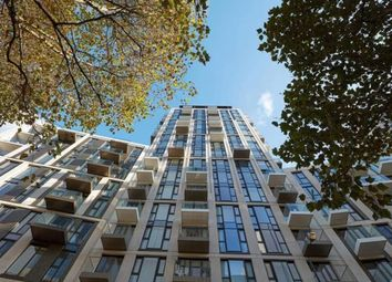 Thumbnail 2 bed flat to rent in Arrival Square, Wapping