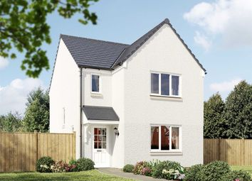 "Thumbnail 3 bed semi-detached house for sale in ""The Elgin"" at Arthurs Way, Haddington"