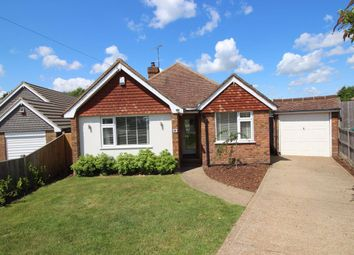 Thumbnail 4 bed detached house to rent in Sandilands, Sevenoaks