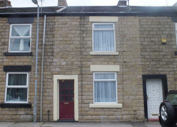 Thumbnail 2 bed terraced house to rent in Oxford Street, Stalybridge