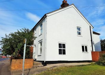 Thumbnail Semi-detached house to rent in Harwich Road, Colchester, Essex