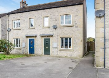 Thumbnail 3 bed semi-detached house for sale in Chantry Lane, Tideswell, Buxton