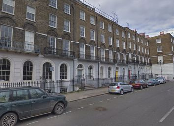 Thumbnail 1 bed flat to rent in Myddelton Square, Islington