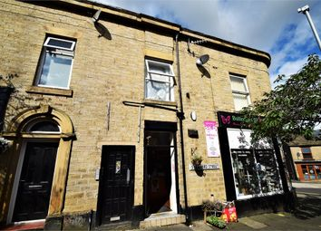 Thumbnail 1 bed flat to rent in Stamford Street, Mossley, Ashton-Under-Lyne